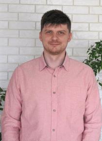 Das Team von CORAZÓN Nikolay Birulin