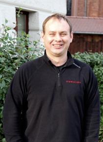 Das Team von CORAZÓN Sergej Bojarschinow