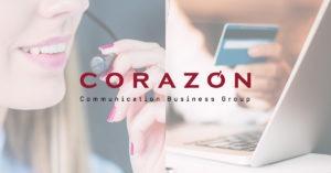 Telefonie und Payment Lösungen Corazón