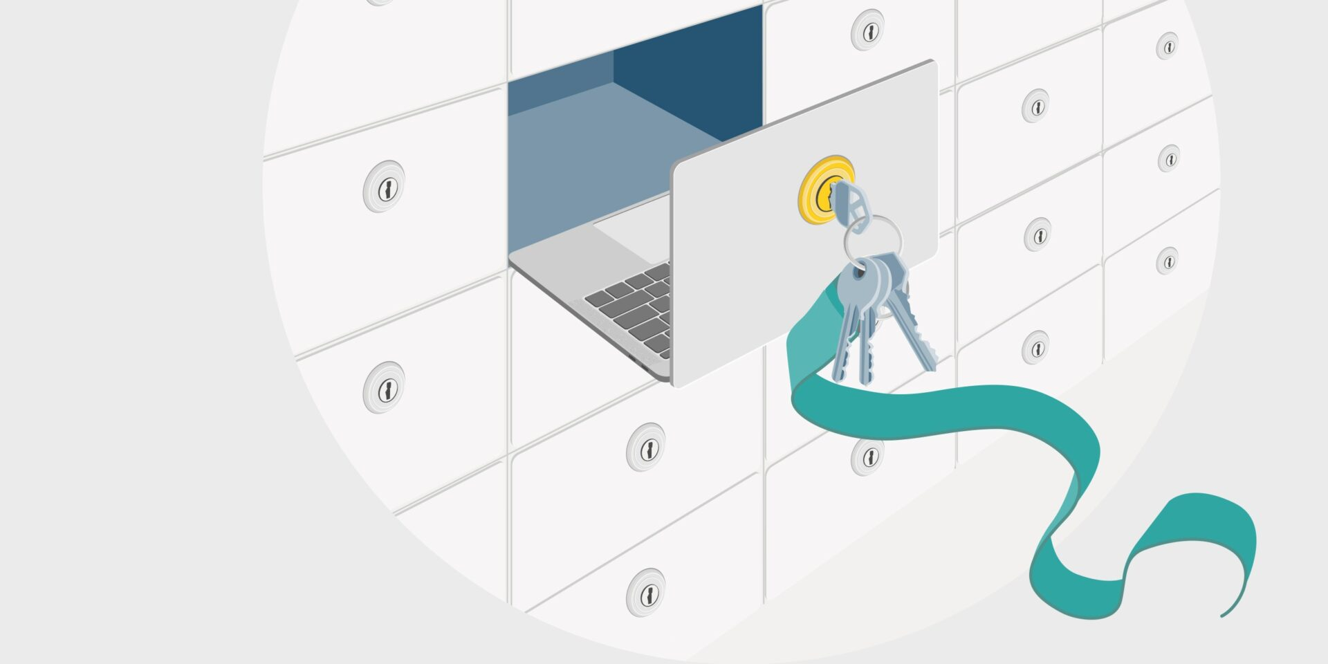 Secure E-Mail: Digitaler Versand von Gehaltsunterlagen in Großkonzernen