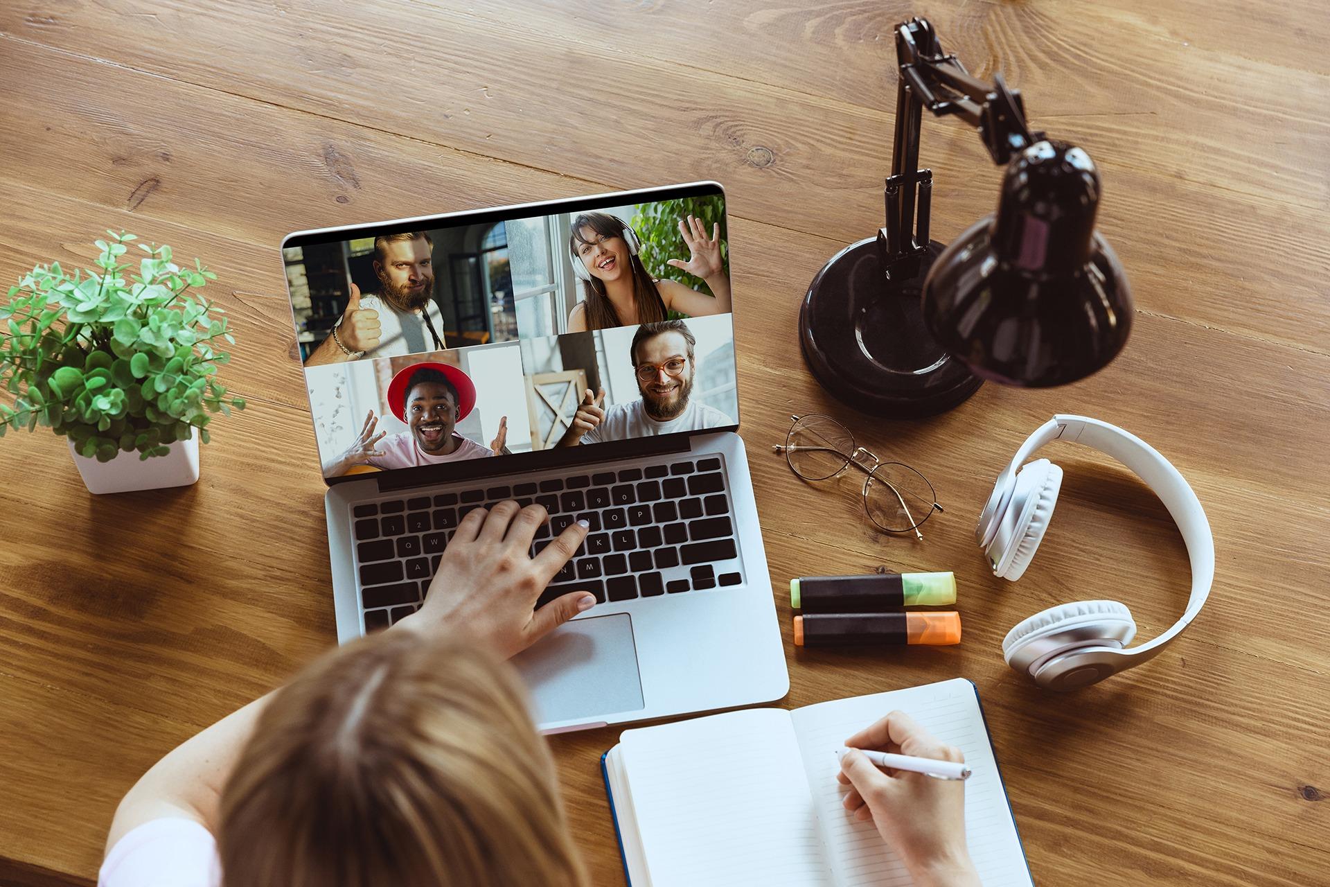 Corazon Communication Business - Blog - Dialog Control Webinar